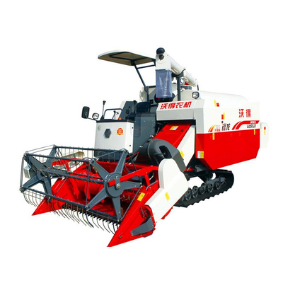 4LZ-4.0E Single Thresher Harvester
