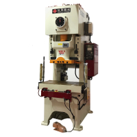 60 Tonne C Type Pneumatic Power Press Machine